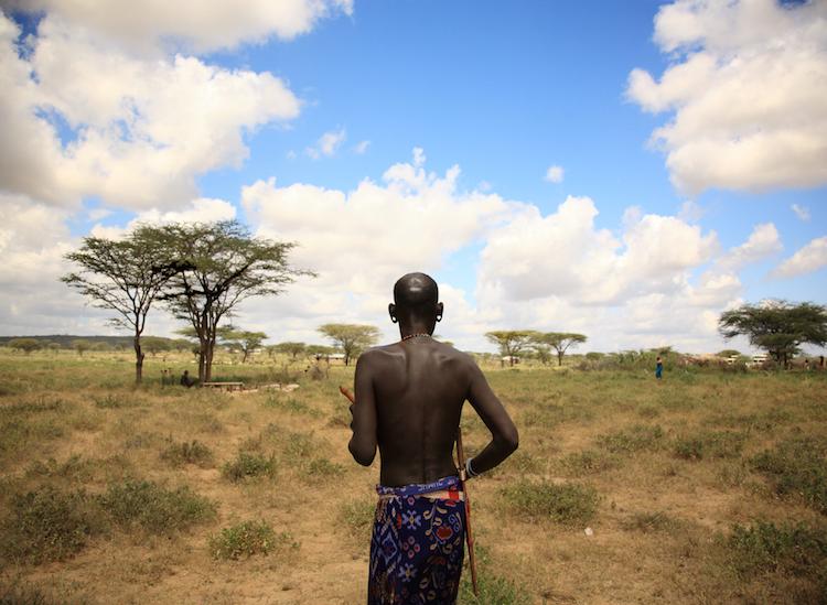 tribes kenya