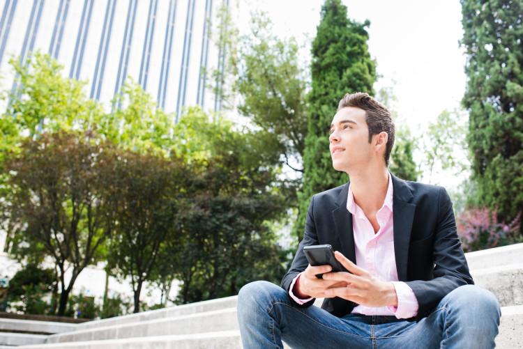 millennial job search