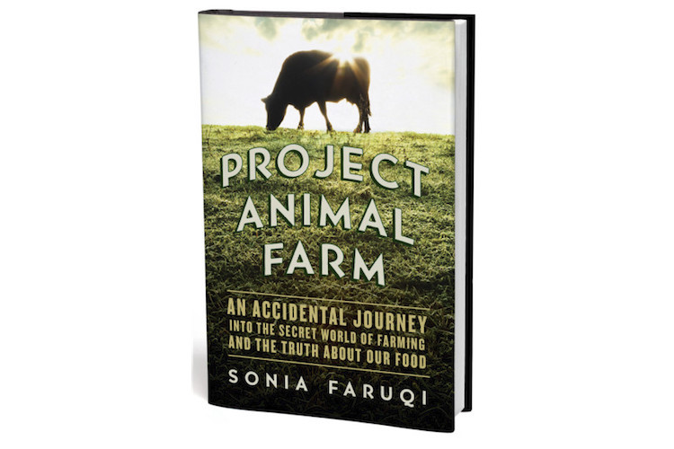 Sonia Faruqi Book Animal Farm