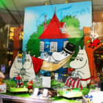 Dining with a (Stuffed) Moomin: Japan's Latest Anti-Loneliness Cafe Trend