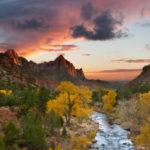 Eco-Friendly U.S. Adventures for this Autumn