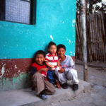 Safe Passage: Creating A Better Journey for Children in Guatemala