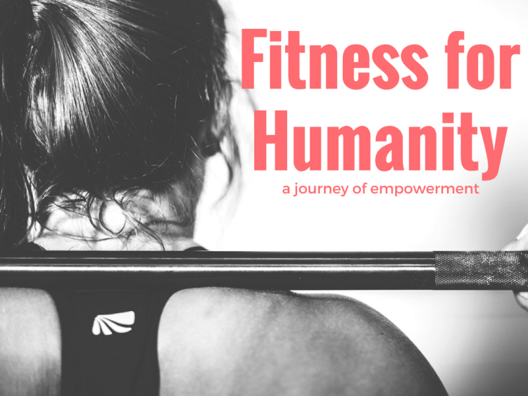 fitness for humanity