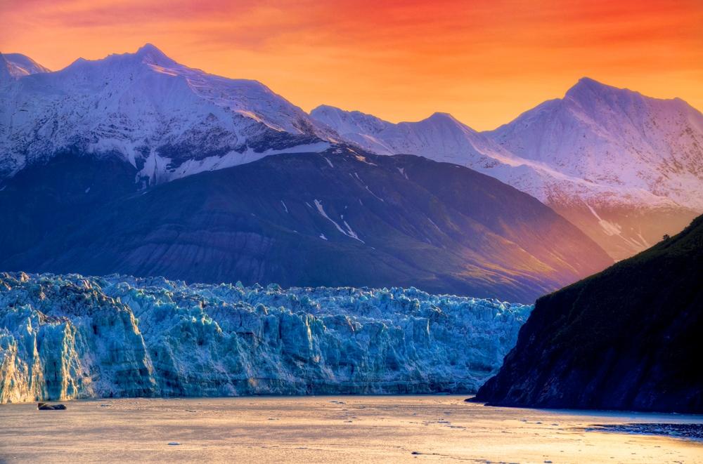 Yakutat Alaska