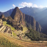 The Journey Through Peru's Salkantay Inca Trail (VIDEO)