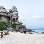 azulik beachfront