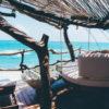 azulik outdoor deck