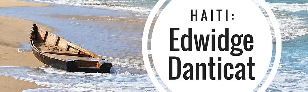 Edwidge-Danticat- Haiti