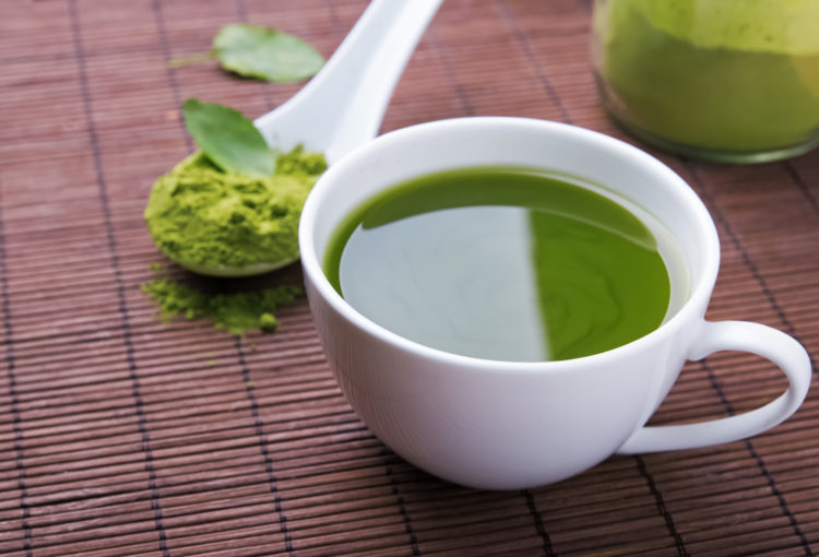 best places for matcha