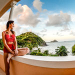 Exploring Wellness (Solo) In Saint Lucia