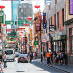 Eating In And Around Melbourne's Chinatown