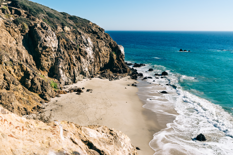 point dune malibu