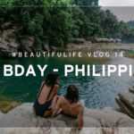 Arnelle and Emil Take on the Philippines (Vlog)
