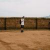 Emil Walker in Kigali Rwanda