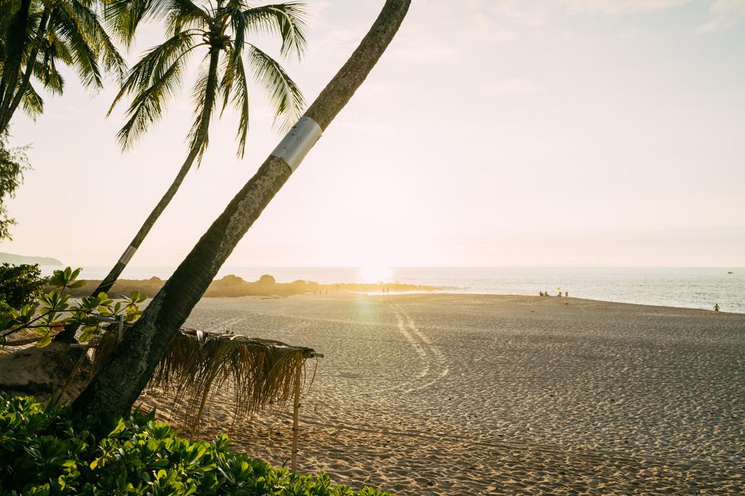 ke iki beach bungalows