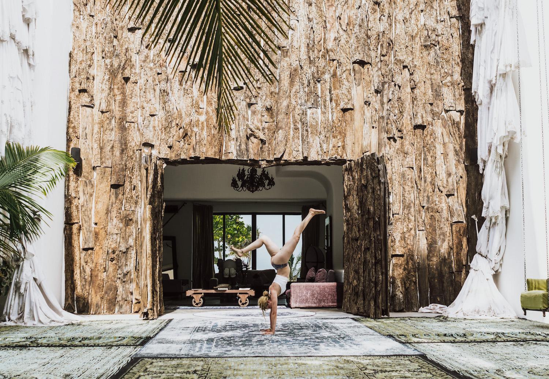 Zenses Wellness And Yoga Resort