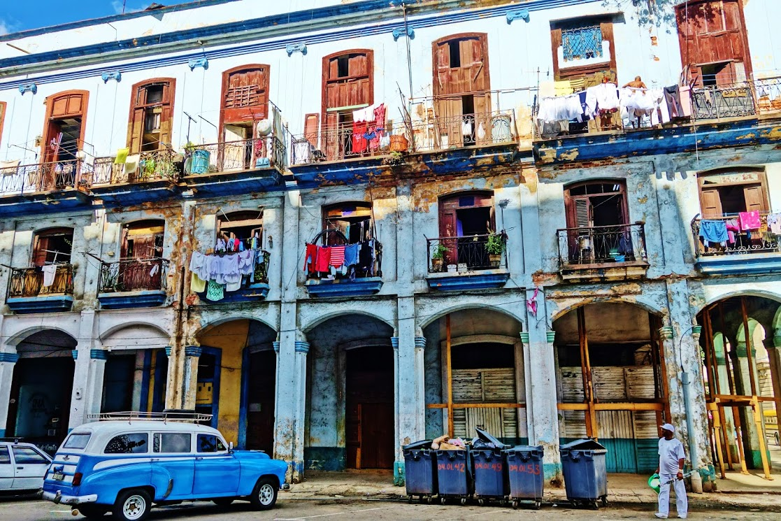 Dancing with the Gods and Goddesses of Cuban Santeria