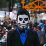 Beyond the Masks of Dia de los Muertos