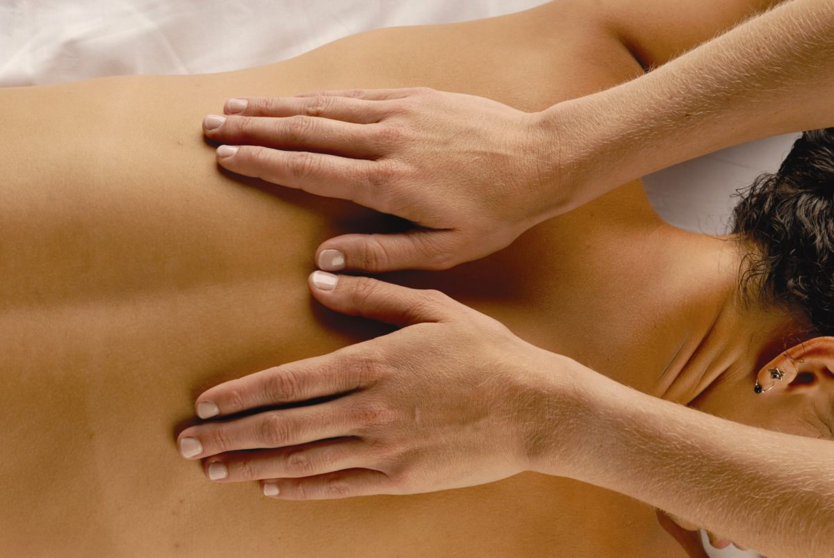 STELLA: Asian massage experiences
