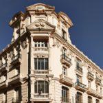 Checking-In: Madrid's Salamanca